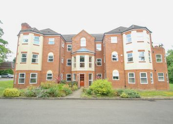Thumbnail 3 bed flat to rent in Hale Place, Farnham, Surrey