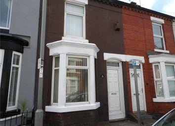 Bardsay Road, Liverpool, Merseyside L4. 2 bed terraced house
