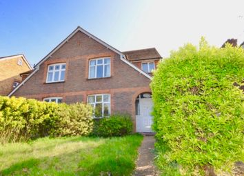 Thumbnail 3 bed semi-detached house for sale in Staines Road East, Sunbury On Thames