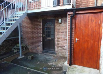 Thumbnail 1 bed flat to rent in Cruxwell Street, Bromyard