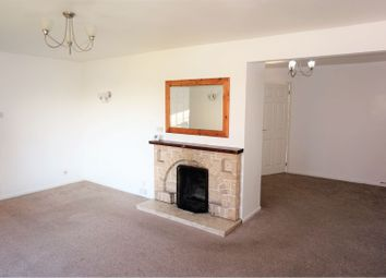 Thumbnail 4 bed detached house to rent in Ham, Taunton