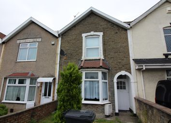 Thumbnail 2 bed terraced house for sale in 95 Filwood Road, Fishponds, Bristol