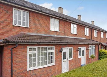 Thumbnail 2 bed terraced house for sale in Lushes Road, Loughton