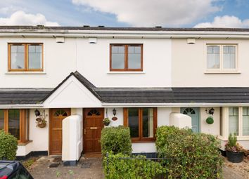 Thumbnail 2 bed terraced house for sale in 4 The Green, Straffan Wood, Maynooth, Co. Kildare
