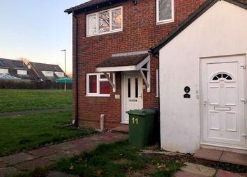 Thumbnail 1 bed maisonette to rent in Beecham Berry, Basingstoke