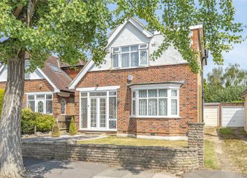 Harlyn Drive, Pinner, Middlesex HA5. 3 bed detached house