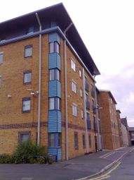 Thumbnail 1 bed flat to rent in Leadmill Cour, Leadmill Street, Sheffield