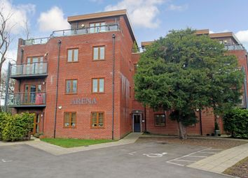 Thumbnail 2 bed flat for sale in Botley Road, West End, Southampton