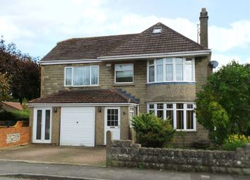 Thumbnail 5 bedroom detached house for sale in Merton Avenue, Upper Stratton, Swindon