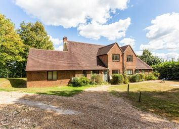 Thumbnail 2 bed flat to rent in Mayes Lane, Warnham, Horsham