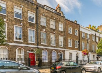 Thumbnail Studio to rent in Molyneux Street, Marylebone