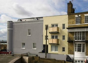 Thumbnail 1 bedroom flat for sale in Harbour Parade, Ramsgate