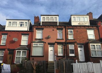 Thumbnail 2 bed terraced house for sale in Conway Grove, Leeds