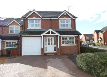 4 bed property for sale in Millennium Way, Wolston, Coventry CV8