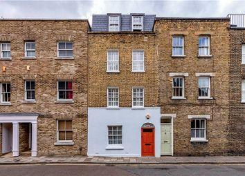 Thumbnail 5 bed terraced house for sale in Sullivan Road, Kennington, London