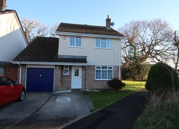 Thumbnail 4 bed detached house for sale in Stonehedge Close, Ivybridge