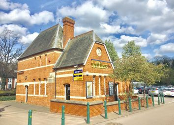 Thumbnail Commercial property for sale in The Gatehouse, Victoria Promenade, Northampton