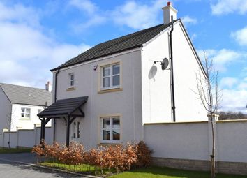 Thumbnail 3 bed detached house for sale in 4 Thorny Crook Terrace, Dalkeith