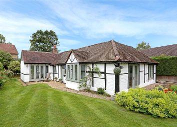 Thumbnail 3 bed detached bungalow for sale in Mincing Lane, Chobham, Surrey