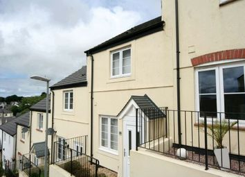 Thumbnail 2 bed terraced house for sale in Lowen Bre, Truro