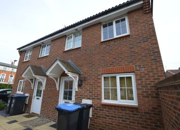 Thumbnail 2 bed semi-detached house to rent in Errington Close, Hatfield