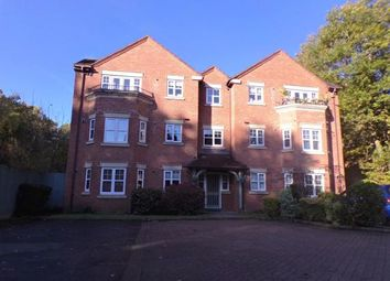 Thumbnail 2 bedroom flat for sale in Alder House, Horsley Road, Sutton Coldfield, West Midlands
