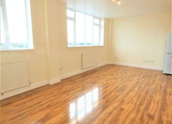 Thumbnail 1 bed flat to rent in Nicholls Avenue, Uxbridge, Greater London