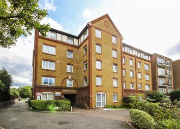 Thumbnail 1 bedroom flat for sale in Galsworthy Road, Norbiton, Kingston Upon Thames