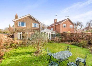 Thumbnail 4 bed detached house for sale in Busbridge, Godalming, Surrey