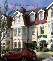 Thumbnail Block of flats for sale in Clarence Road, Gorleston, Great Yarmouth
