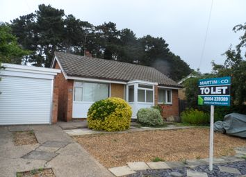 Thumbnail 2 bedroom detached bungalow to rent in Lindale Close, Abington, Northampton