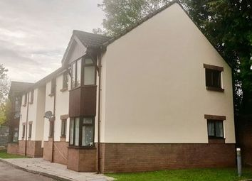 Thumbnail 2 bedroom flat for sale in Cartwright Lane, Fairwater, Cardiff