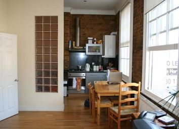 Thumbnail 2 bed flat to rent in Roman Road, Bow