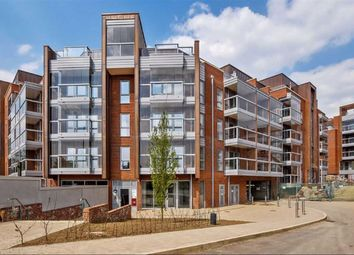 2 bed flat for sale in Wilkinson Close, London NW2
