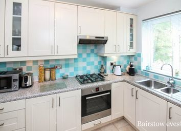 Thumbnail 2 bed flat to rent in St. Mildreds Road, Lee