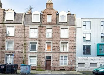 Thumbnail 1 bed flat for sale in Raeburn Place, Aberdeen