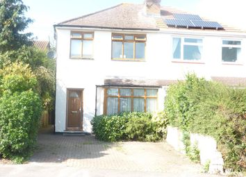 Thumbnail 1 bed maisonette for sale in Cumberland Road, Ashford