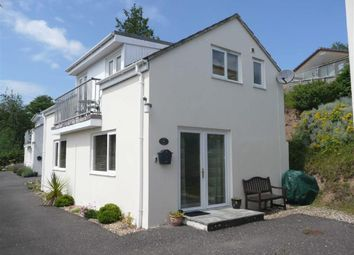 Thumbnail 2 bed detached house for sale in Kingford, High Bickington, Umberleigh