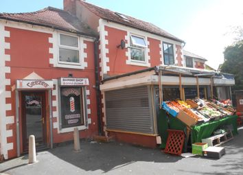 Thumbnail Retail premises for sale in High Street, Wellington, Telford