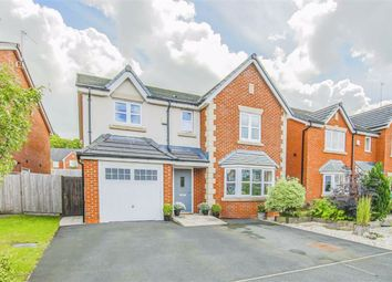 4 bed detached house for sale in Brookfield Lane, Clayton-Le-Woods, Chorley PR6