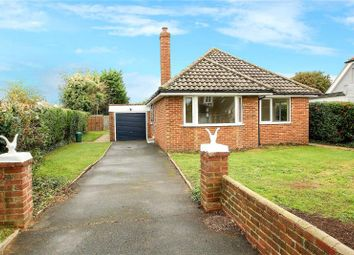 Thumbnail 3 bed detached bungalow for sale in Brook Lane, Ferring, Worthing