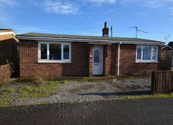 Thumbnail 2 bed bungalow to rent in Wygate Road, Spalding