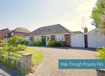 Thumbnail 4 bed property for sale in Oldfield Road, Willingdon, Eastbourne