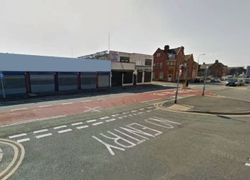 Thumbnail Commercial property for sale in Warrington WA2, UK