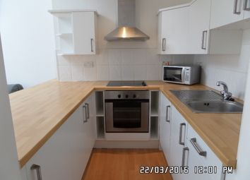 Thumbnail 1 bed flat to rent in West Regent Street, De Quincey House, Glasgow