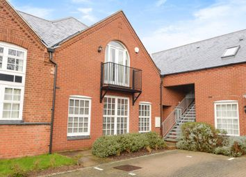 Thumbnail 1 bed flat to rent in Wooldridge Court, Headington