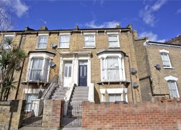 Thumbnail 1 bed flat for sale in Montague Road, Clapton, London