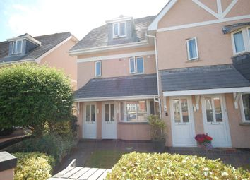 Thumbnail 1 bedroom flat for sale in Serpentine Gardens, Tenby, Pembrokeshire