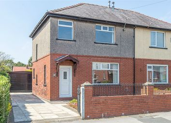 Thumbnail 3 bed semi-detached house for sale in Hope Street North, Horwich, Bolton