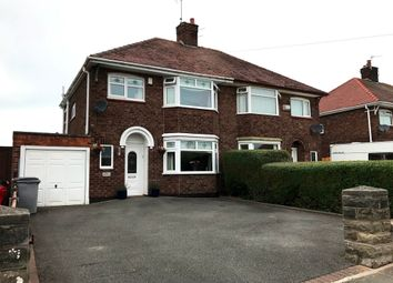 Thumbnail 3 bed semi-detached house for sale in Teesdale Road, Bebington, Wirral